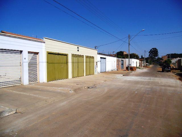 Casa 2 quartos em Goiânia