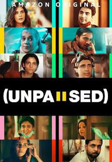 Download Unpaused (2020) Hindi Full Movie 480p | 720p