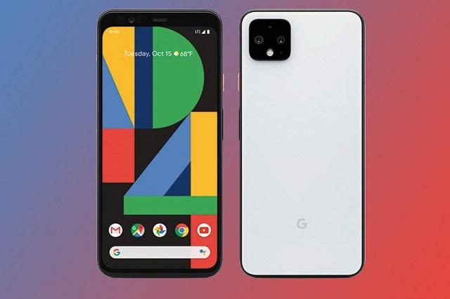 جوجل تختبر جهاز بكسل يدعم 5G