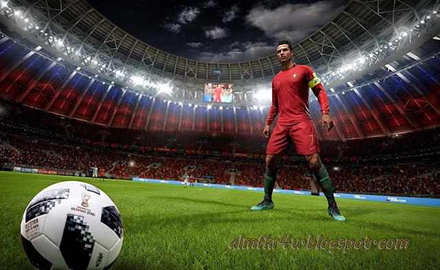 FIFA 2018 Full