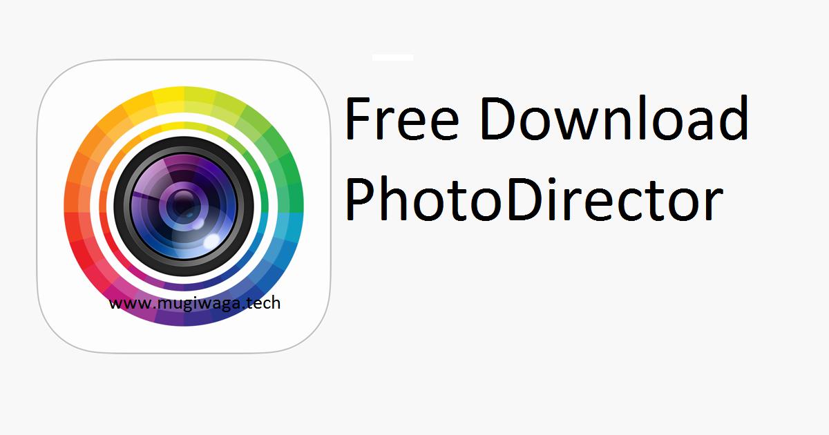 PhotoDirector-Photo-Edior-App