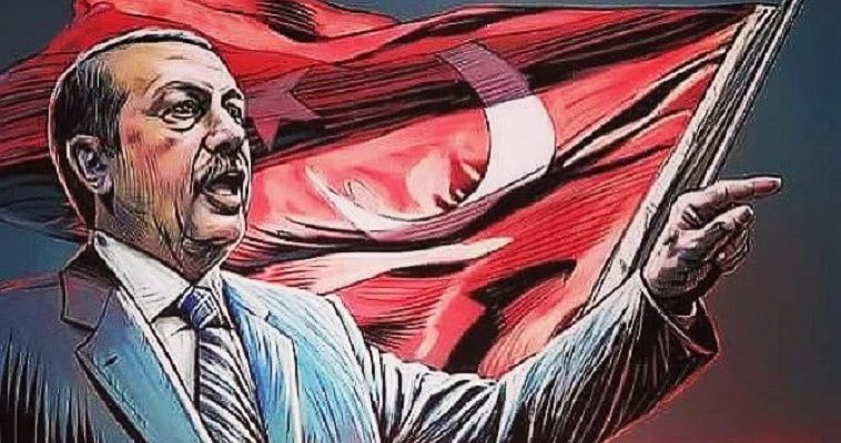 Τούρκος λοχαγός καρφώνει τον Ερντογάν: Είναι και έμπορος όπλων!