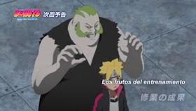 Boruto: Naruto Next Generations Capítulo 171 Sub Español HD