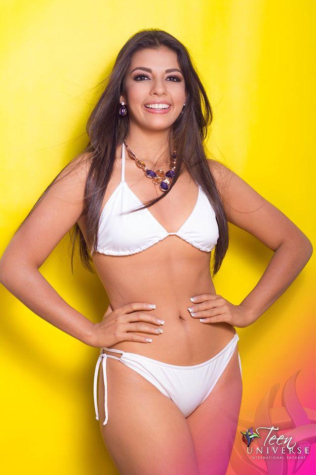 Ecuador Teen 58