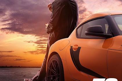 Daftar 5 Film  Fast and Furious Yang Dibintangi Oleh Han (Sung Kang)