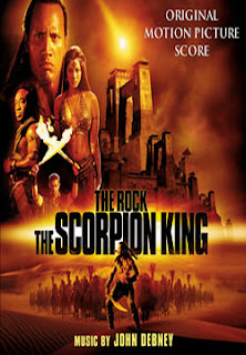 Download Film The Scorpion Kings (2002) Subtitle Indonesia