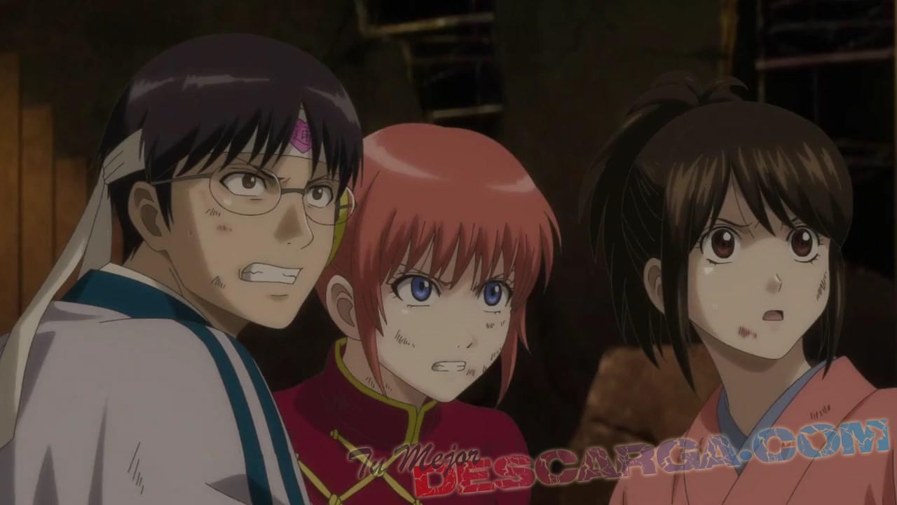 Gintama The 2