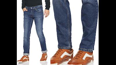 NUDIE JEANS, Best Jeans For Men