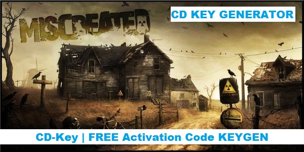 Miscreated free steam code