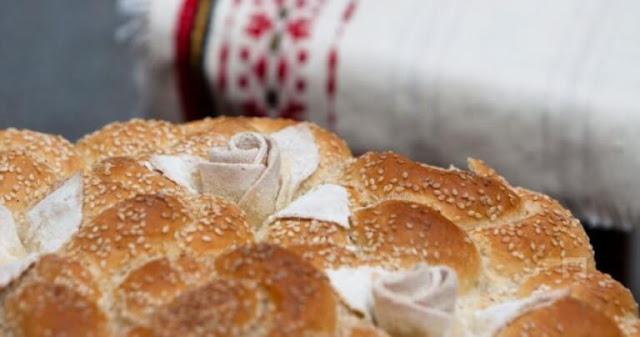 Pan boda búlgara