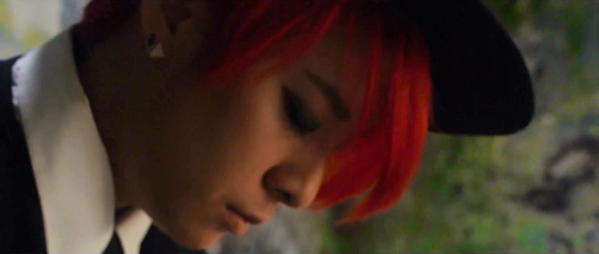 f(x): 3o album - Red Light και who-is-who | I say myeolchi ... F(x) Amber Red Light Live