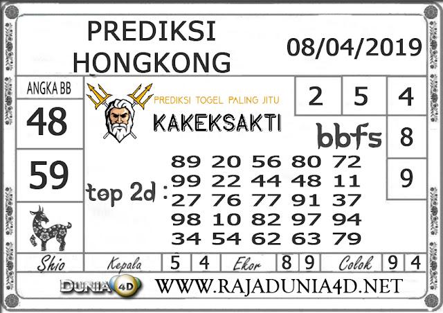 Prediksi Togel HONGKONG DUNIA4D 08 APRIL 2019