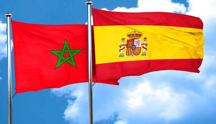 رفع التنسيق الأمني بين المغرب وإسبانيا بعد اعتداءات برشلونة