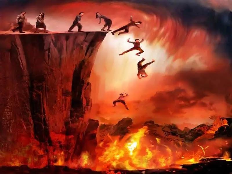 O Inferno é Real? O Que a Bíblia Ensina Sobre o Inferno?