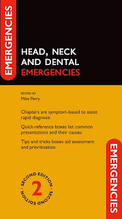 Head, Neck, and Dental Emergencies 2nd Edition
