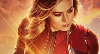 Marvel Studios Hadirkan Featurette Dan Klip Anyar Captain Marvel