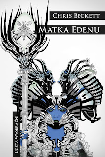 Matka Edenu - Chris Beckett