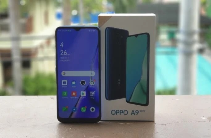 OPPO A9 2020 Review; Setting The Grades Higher