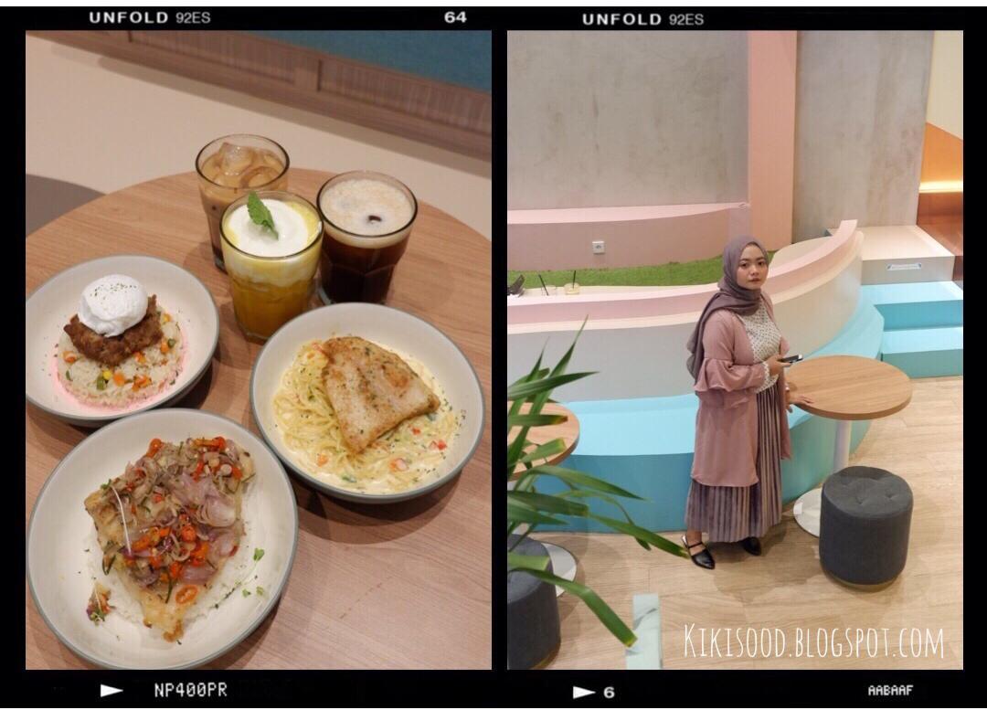 Kopi Pono Cafe Instagenic Di Jakarta Yang Punya Banyak Spot Foto