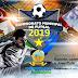 2ª Fase do Campeonato Municipal de Futsal 2019