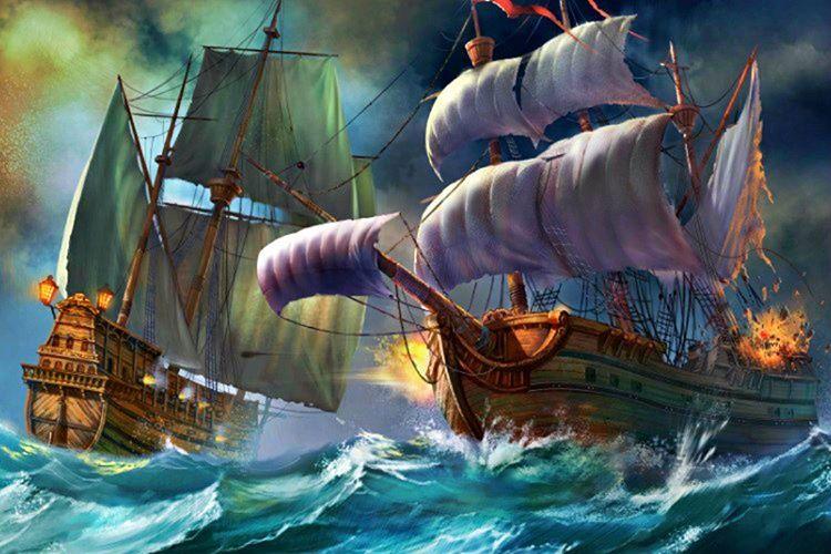 Diğer varsayımlar Mary Celeste korsanların saldırdığı ve gemi tayfasının  isyan ettiği yönündeydi.