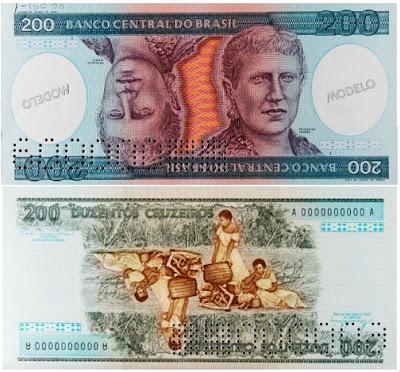 Numismática│De artistas a membros da realeza, mulheres estampam cédulas e moedas pelo mundo