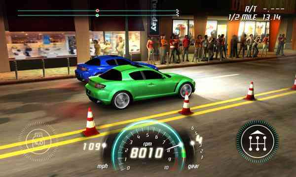nitro nation drag and drift mod apk