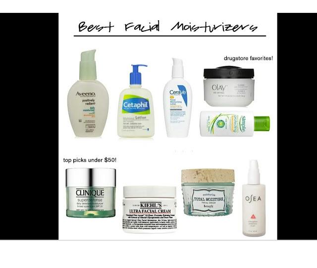 #good moisturiser