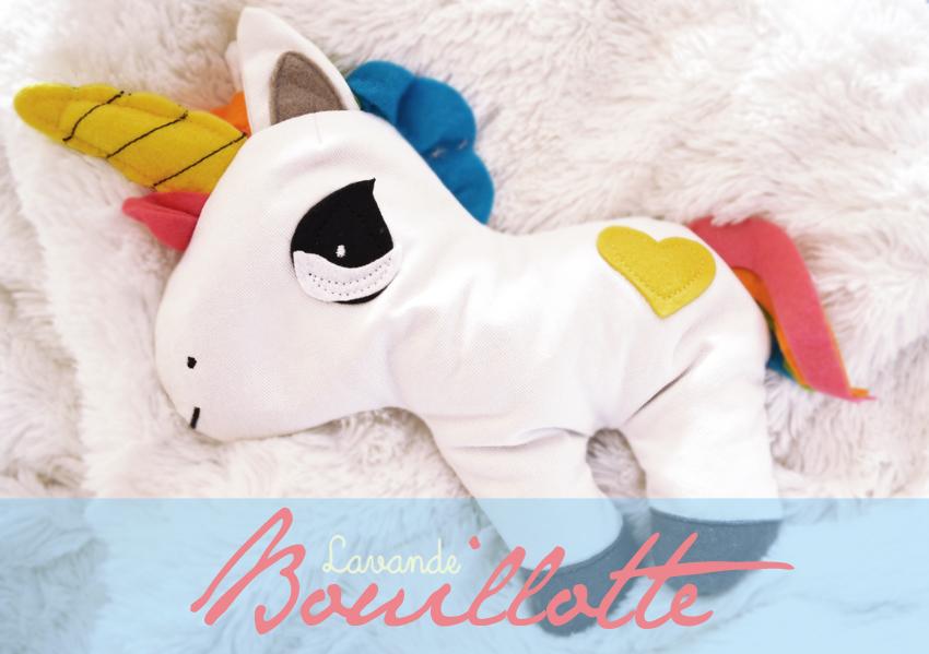licorne unicorn cadeau original