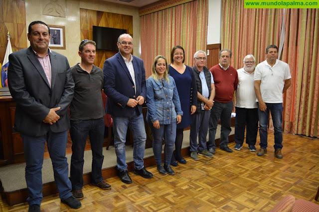 El Cabildo felicita a las Escuelas Unitarias de La Palma por la distinción 'Viera y Clavijo' del Gobierno de Canarias