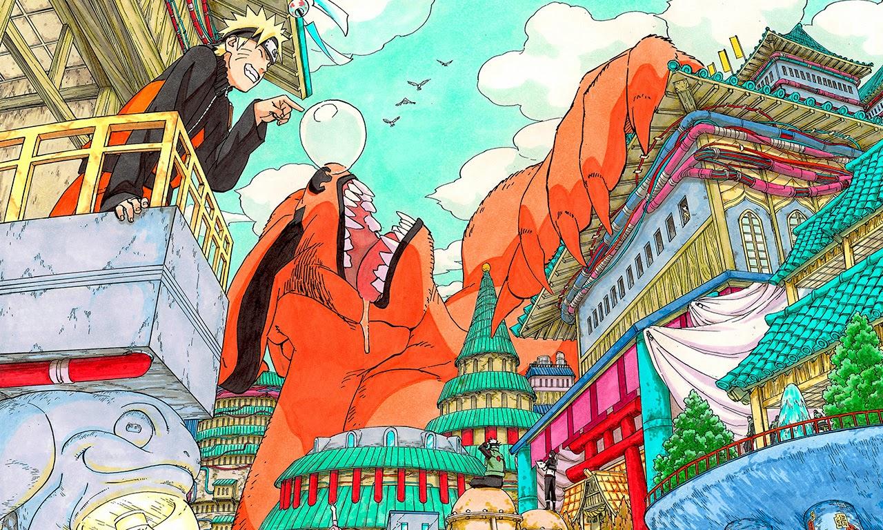 Image Result For Pelicula De Naruto Capitulo