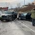 Tuzla: Zbog saobraćajne nesreće četiri osobe prevezene u UKC