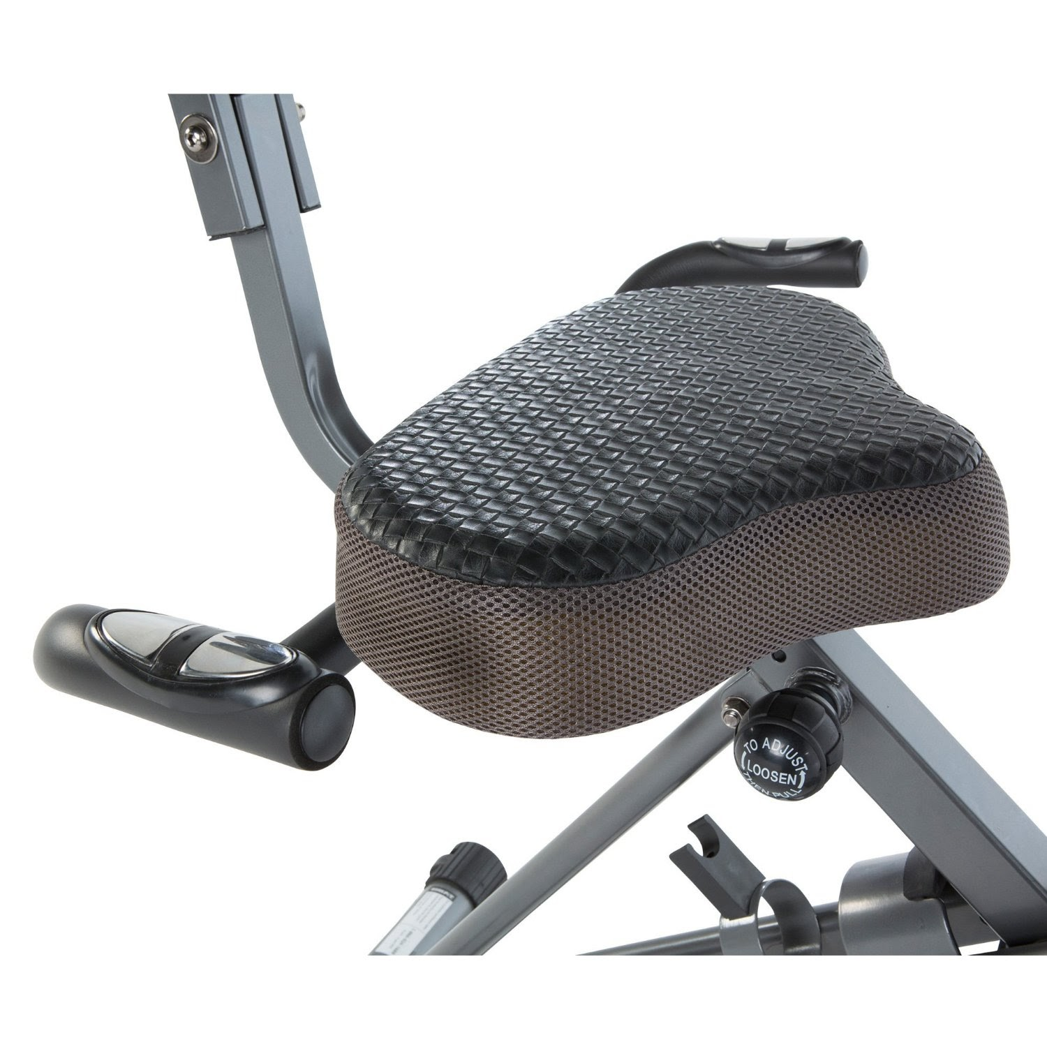Exercise Bike Zone Exerpeutic Workfit 1000 Desk Station