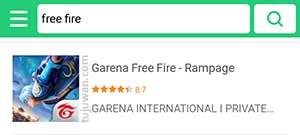Cara Update FF Tanpa Google Play Store