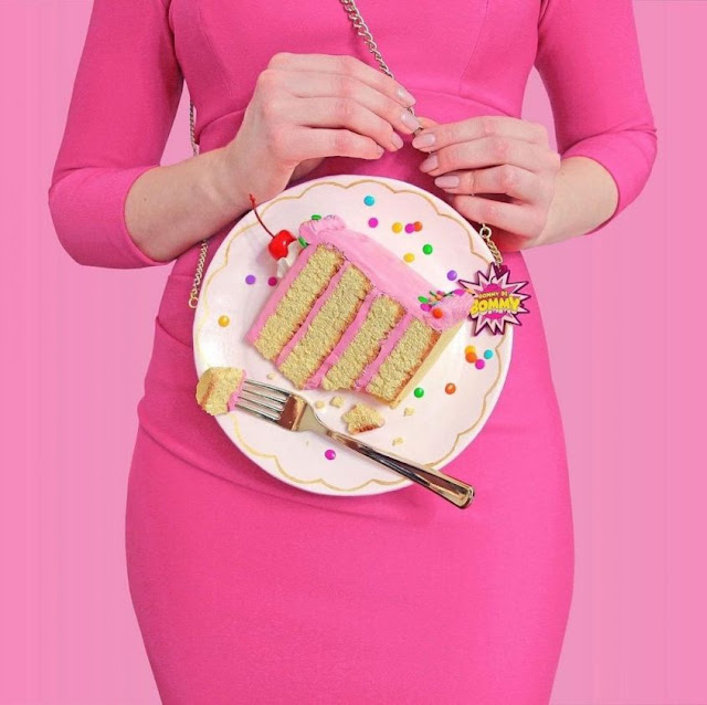 Bommy's Creative Rommy Handbags Will Make You Hungry