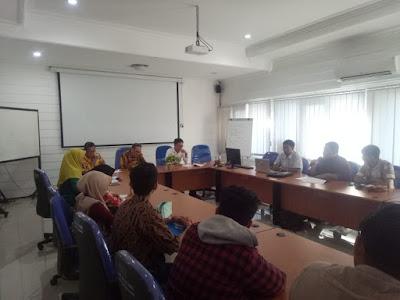 FEB Unila Dukung Penuh Indonesia Berdialog 2019