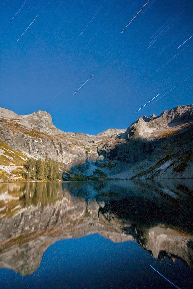 Star Trails 15