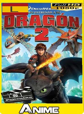 Como entrenar a tu dragon 2 (2014)HD [1080P] latino [GoogleDrive-Mega]nestorHD