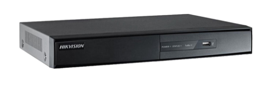 Apa Manfaat dari Hikvision DVR