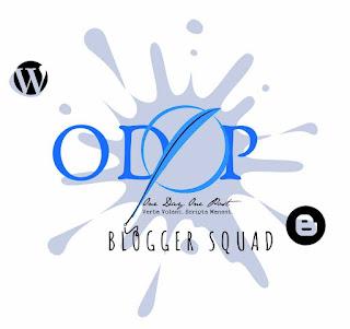 bergabung di blogger squad odop