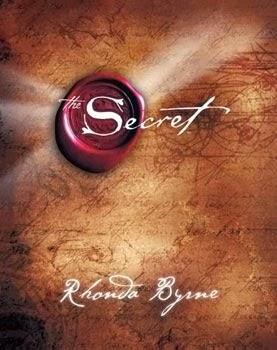 The Secret by Rhonda Byrne English