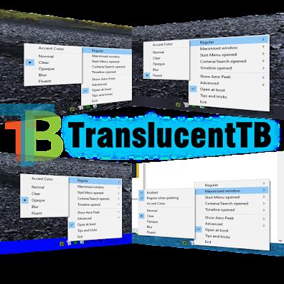 Personaliza la barra de tareas de Windows 10
