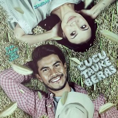Senarai Pelakon dan Sinopsis Drama Cucu Tauke Beras TV3