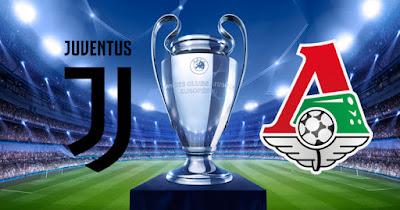 مشاهدة مباراة يوفنتوس ولوكوموتيف موسكو بث مباشر اليوم 22-10-2019 في دوري ابطال اوروبا