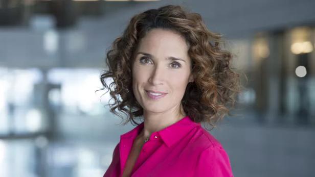 Média : Jean-Pierre Pernaut remplacé par Marie-Sophie Lacarrau au 13 Heures de TF1