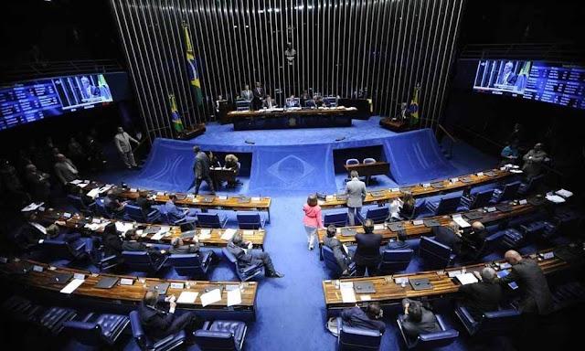 Senado aprova Fundeb com regra que fortalece a educação inclusiva