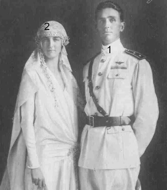 Amedeo di Savoia-Aosta-Anna d'Orléans