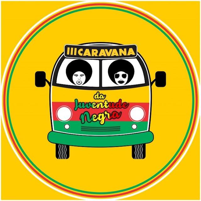 Oportunidade: Caravana da Juventude Negra oferece 1.250 vagas gratuitas em cursos de capacitação profissional
