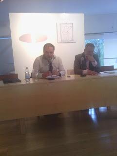 Elogio de la decepción de Francisco Acuyo, por el profesor Tomás Moreno, Ancile