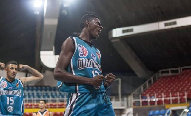 APURE: Luis Palacios destaca en la Liga Especial de Desarrollo de Baloncesto.